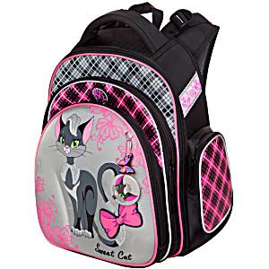 Школьный рюкзак Hummingbird TK54 официальный с мешком для обуви